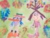 Alšova země 2006, Andrea Dykastová - Malá čarodejnice